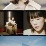 歌手Crush &テヨン(少女時代)、4年9か月ぶりのデュエット「信じて聞けるハーモニー」