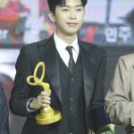 トロット歌手イム・ヨンウン、「2020 大韓民国 大衆文化芸術賞」で「文化体育観光部長官賞」を受賞