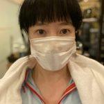 <トレンドブログ>女優キム・ヘス、セクシー健康美の代名詞…マスクしても優雅なオーラ