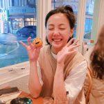 女優コ・ウナ、いきなり見慣れないビジュアル…8kg減量ダイエット成功の美貌を披露