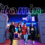 「MAMAMOO」、魅力的なニュートロパーティークィーン…先行公開曲「Dingga」コンセプトフォトを公開
