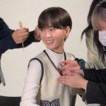 「保健教師アン・ウニョン」出演の女優チョン・ユミ、撮影現場の写真を公開=ショートカットが好評
