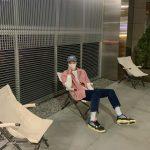 """<トレンドブログ>俳優リュ・ジュンヨル""""写真展で休んで行ってください予約ページがオープンしました"""""""