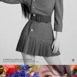「TWICE」ダヒョン、ニューアルバム個人ティーザー公開…成熟さアップグレード