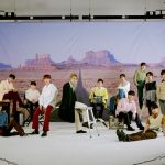 "「SEVENTEEN」、美ビルボード単独インタビュー""限界のないグループ、創意的なパフォーマンス期待"""