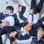 「ONEUS」、ミニ4thアルバム販売量10万枚を突破…キャリアハイ達成