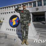 本物の男になった「SHINEE」チェ・ミンホ兵長、除隊前の休暇を返納し訓練に参加