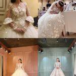 女優Ara(コ・アラ)、完璧なウェディングドレス姿…「ドドソソララソ」に出演