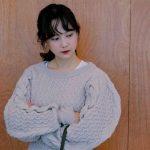 女優ユン・スンア、前髪を切って38歳とは思えない童顔な美貌