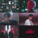FNC新人「P1Harmony」、「SIREN」MVティザー映像公開