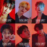 「MONSTA X」、3rdアルバム「FATAL LOVE」初のコンセプトフォト公開…致命的なセクシー