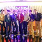 【公式】「BTS(防弾少年団)」、「Jimmy Fallon Show」豪華なラスト、司会ジミー「優れた実力と才能」絶賛