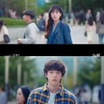 ≪韓国ドラマNOW≫「スタートアップ」2話、スジ(元Miss A)がナム・ジュヒョクと初の出会い