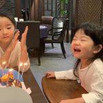 【トピック】女優ソ・イヒョン、かわいい次女ソウンちゃんの誕生日に「ママのとこに来てくれてありがとう」と感謝