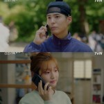 《韓国ドラマNOW》「青春の記録」10話、パク・ボゴム、パク・ソダムの家でデート…パパラッチがキャッチ