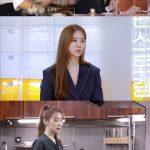 """ユン・ウネ、""""コン・ユ、いまでもイケメンで格好いい""""「コンビニレストラン」"""