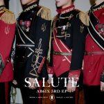 AB6IX、11月2日にカムバック確定…軍服姿の雰囲気あるティーザーポスター公開