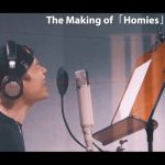 現在入隊中のイ・ジェジン(from FTISLAND)より、11/11配信リリースの新曲「Homies」ミュージックビデオのメイキングダイジェスト映像が到着!