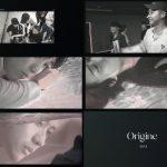「B1A4」、3年ぶりのニューアルバム「Origine」最初のティザー公開