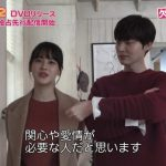 アン・ジェヒョン、丸刈りも似合う?「欠点ある恋人たち」仲良しカップル アン・ジェヒョン&オ・ヨンソのメイキング映像を公開!