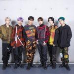 「インタビュー」P1Harmony 本日デビュー! 日本人メンバー含む6人組 FNC新人グループ