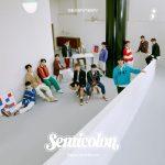 「SEVENTEEN」、スペシャルアルバム「'; [Semicolon]」団体オフィシャルフォト公開