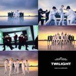 「WEi」、「TWILIGHT」MVティーザー公開…有名振付チームが参加