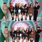"""MBC「音楽中心」出演イ・ヒョリ、MCヒョンジンのミスに""""怖がらないで、殴りはしない"""""""
