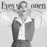 チェヨン(TWICE)、ニューアルバム「Eyes wide open」個人ティザー公開