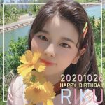 「NiziU」、RIKU(リク)が本日(10/26)18歳の誕生日…ロッテ「Fit's」で初CMキャラに決定