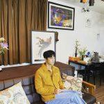 俳優ソ・イングク、子犬のようなかわいさあふれるビジュアル…一気に視線集中