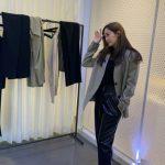 女優ソン・ユリ、試着室でモデルスタイル…「全部とても可愛い」