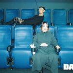 <トレンドブログ>【グラビア】映画「音もなく」俳優ユ・アイン&ホン・ウィジョン監督、グラビアも映画のように