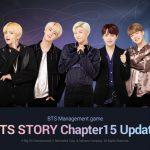 【情報】『BTS WORLD』ミステリアスな物語が展開する10月アップデート配信!新チャプターや☆5カードも登場