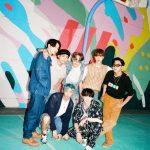 BTS(防弾少年団)、10月ボーイズグループブランド評判1位!NCT2位、SEVENTEEN3位