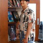 チ・チャンウク、デビュー12周年迎え写真大放出!!...時間が経つごとにより増す魅力