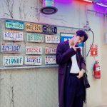 """<トレンドブログ>「VICTON」チェ・ビョンチャン、近況公開…""""あたたかく着て赤ちゃんたち""""甘いコメント"""