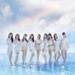 グローバル・ガールズグループ「NiziU」、プレデビュー曲「Make you happy」がストリーミング再生1億回突破!
