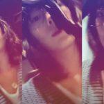 """<トレンドブログ>「少女時代」テヨン、レコーディングルームで""""カシャッ""""期待感UP…メガネもよく似合う"""