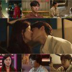 ≪韓国ドラマNOW≫「18アゲイン」11話、イ・ドヒョンがキム・ハヌルにキス