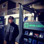 <トレンドブログ>俳優チュ・ジフン、眼福ビジュアル…シグネチャーポーズまで完璧そのもの
