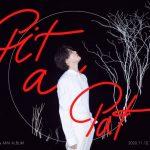 「公式」キム・ジュンス、11月10日にミニアバム「Pit A Pat」発売…強烈なダンスパフォーマンス期待