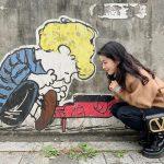 <トレンドブログ>女優ハン・ジミン、天使のような女神降臨...今日もビジュアルがハードワーク
