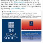 米国務省報道官、中国での騒動を受けて「BTS(防弾少年団)」にメッセージ=「Thank you BTS」