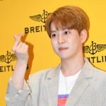【公式】「Block B」パクキョン、10月19日に現役入隊へ
