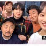 <トレンドブログ>「SHINee」テミン、11月カムバック控えて「美味しさの広場」に出演