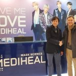 【情報】セキド、MEDIHEAL(メディヒール)日本総代理店契約を締結