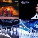 「WEi」、「Mカ」で「TWILIGHT」舞台初公開…万能ドルのデビュー