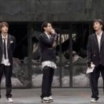 「BTS(防弾少年団)」、アンタクト公演「ON:E」を迎え「今日だけを待っていた、ARMYの声を聞けて胸がドキドキする」