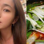 女優イ・ミンジョン、「ユッケジャンが食べたくて…」と食欲をそそるメニューを公開…料理の腕前に関心集まる